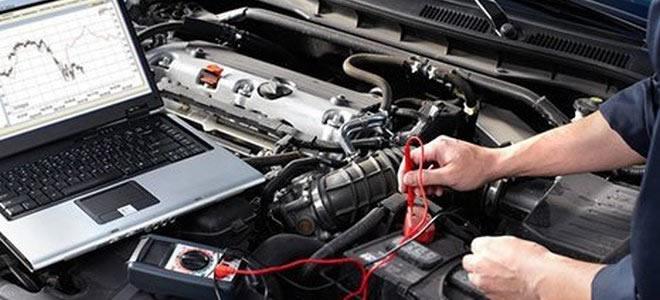 Vehicle Repairs Potters Par