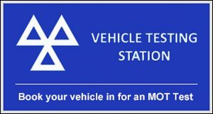 Potters Bar MOT Testing Centre