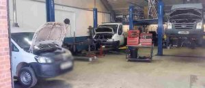 commercial-vehicle-repair-potters-bar